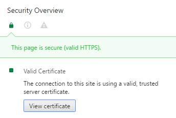 Test Website SSL Certificates Continuously with PowerShell and Pester